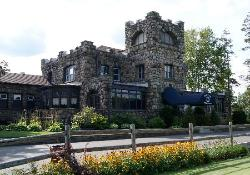 Emmett's Castle at Blue Hill