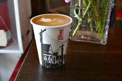 JJ Bean Coffee Roasters - Granville Island