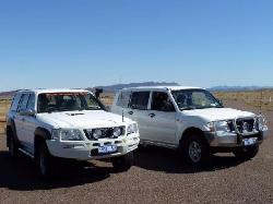 Flinders Experience 4WD Tours Day Tours