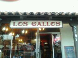 Los Gallos
