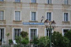 Hotel des touristes