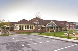 Premier Inn Warrington (A49/M62,J9) Hotel