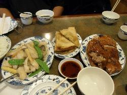 Hong Kong Eatery
