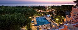 버실리아 팰리스 호텔