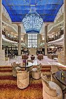 โรงแรมฮิลตัน เบอร์ลิน