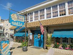 Beach House Grille