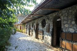 ISAM Horseriding - Isam At Binicilik Tesisi