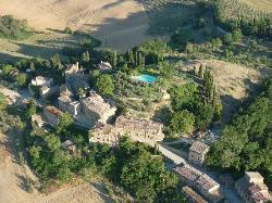 Borgo Lucignanello Bandini