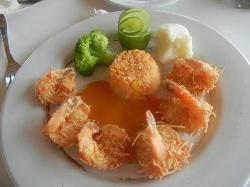 Playa Maya Restaurant