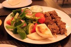 Olive Kebab Cafe