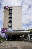Premier Inn London Putney Bridge Hotel