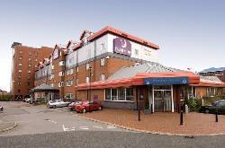 Premier Inn Manchester Old Trafford Hotel