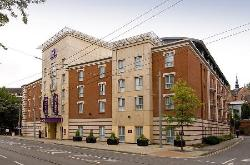 Premier Inn Nottingham City Centre (Goldsmith Street) Hotel