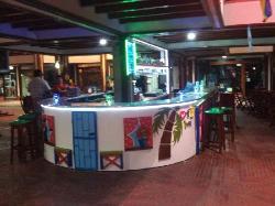 Cafe Bar Jet Set