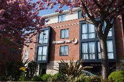Premier Inn Scarborough Hotel