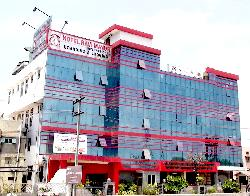 Hotel Ravi Mayur International