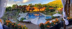 Cabanas El Eden Spa