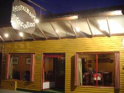 Brocolino Restaurante