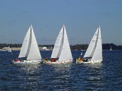 Chesapeake Sailing School
