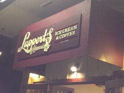 Lapperts Ice Cream