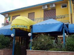 Ristorante Pizzeria Castellani
