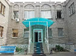 Tobol Hotel