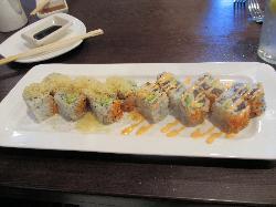 Tomo'e Sushi & Hibachi Grill Steak House