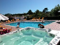Campomar Hotel