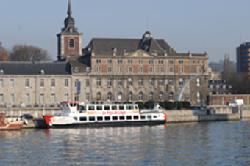 Bateau Le Pays de Liège