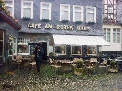 Cafe Am Roten Haus