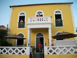 Hotel Residencial Savana