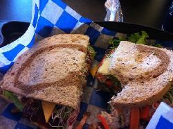 Sonnets Sandwich Shop