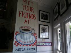 MacPhail's Corner Cafe