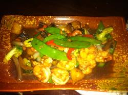 Fusion Japanese & Thai Cuisine