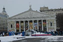 Voronezh State Opera and Ballet Theatre