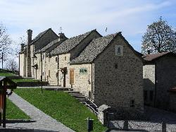 Arnosto Antico Borgo