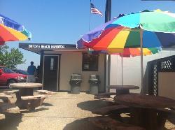 Butch's Beach Burritos