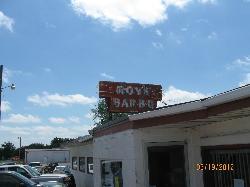 Roy's BBQ
