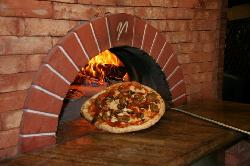 Ollie's Brick Oven Pizza