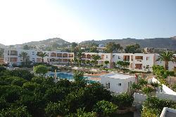 Marilen Hotel