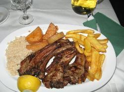 Restaurant-Taverna Sotiris