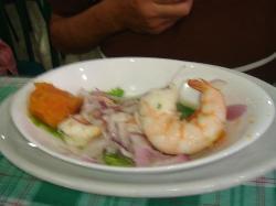 Restaurant Peruano Marisqueria C.A.