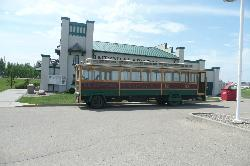 ‪Moose Jaw Trolley‬