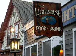 Lighthouse Restaurant