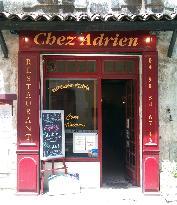 Chez Adrien