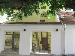 Kostel Svatych Filipa a Jakuba
