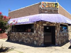 Ernie's Taqueria Mexican Food