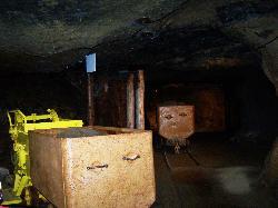 Musee des Mines de fer a Neufchef