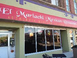El Mariachi Mexican Restaurant