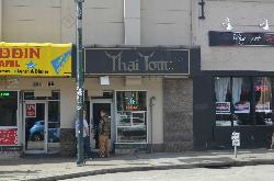 Thai Tom